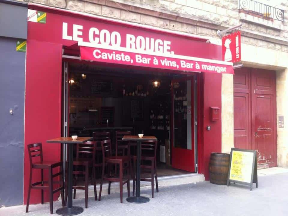 le coq rouge reims 41