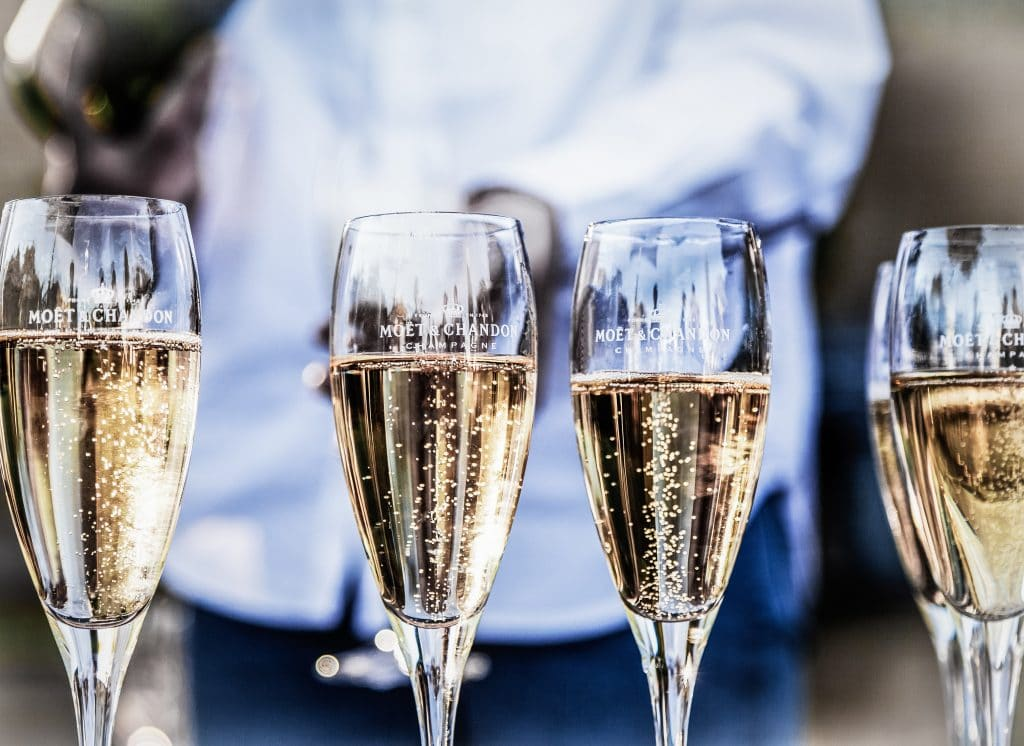 moet et chandon unsplash