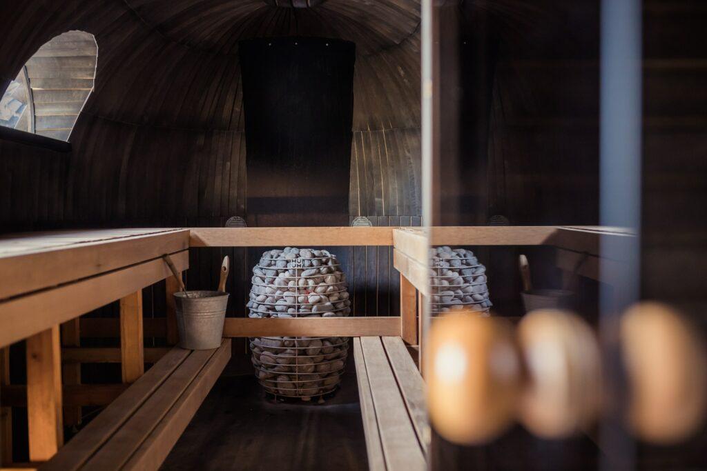 sport sauna reims