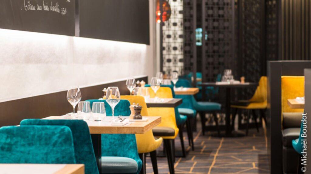 cafe de la paix brasserie reims the fork