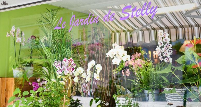 jardin de stelly fleuristes reims google
