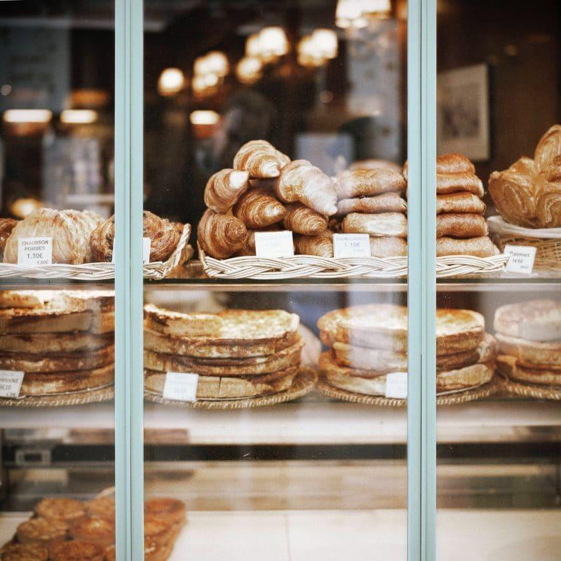 meilleures boulangeries reims unsplash
