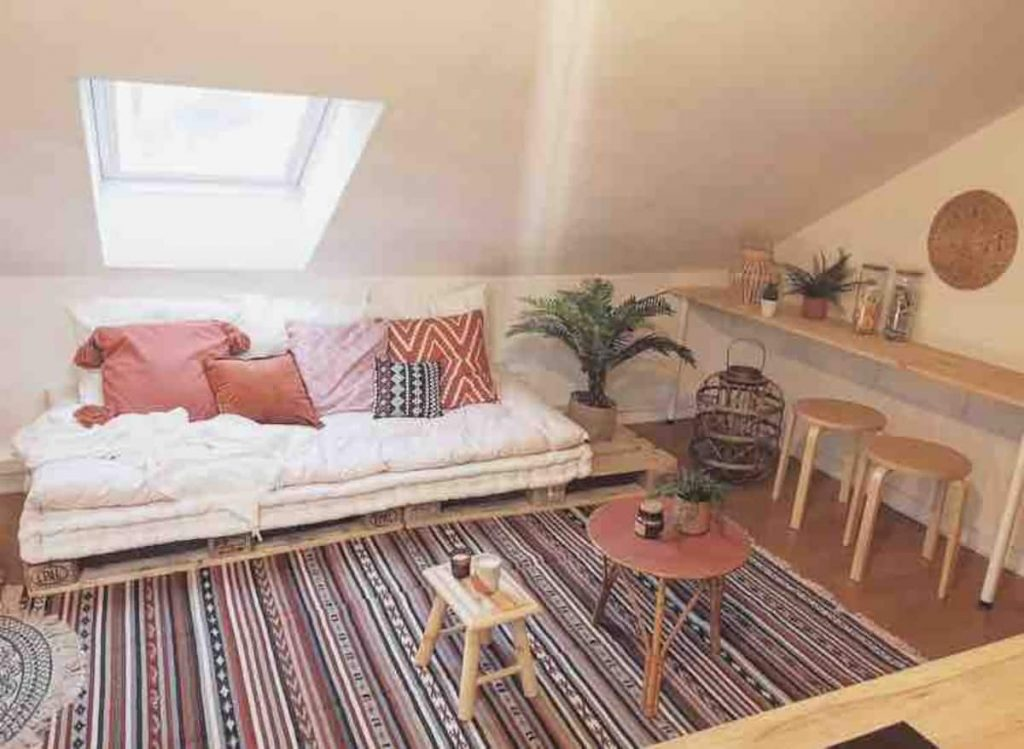 studio atypique reims airbnb
