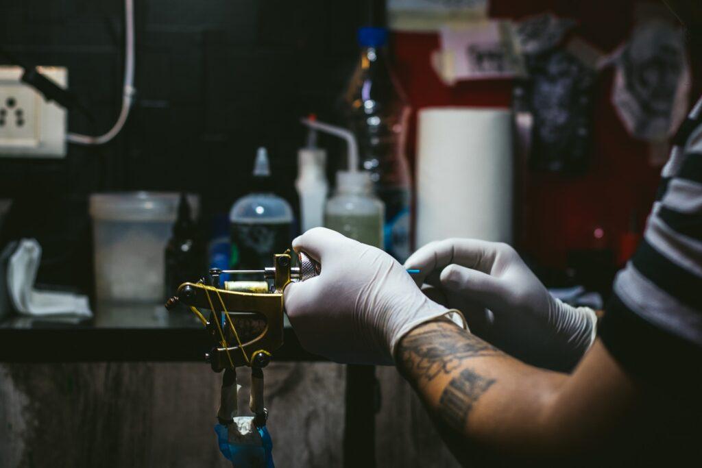 dermographe meilleurs tatoueurs troyes pixabay