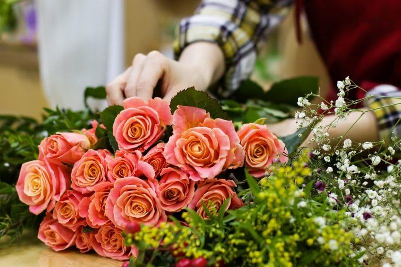 fleuriste troyes pixabay