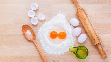 recettes confinement pixabay