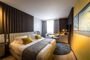 hotel paix chambre best western