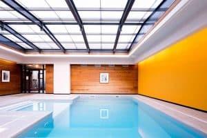 hotel paix piscine best western