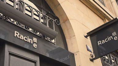 Restaurant Racine à Reims